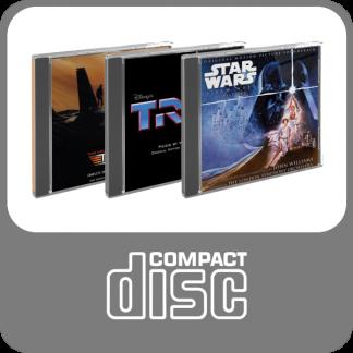 soundtrack CD